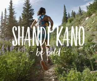 Shandi Kano | Be Bold