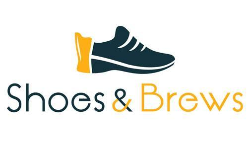 ShoesBrews logo