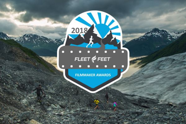 2018 Fleet Feet Filmmaker Awards - The Winners